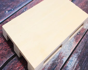 Mini Wooden Pallet