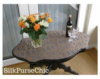 Vintage Coffee Table.