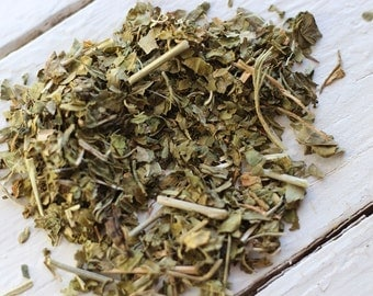 2 oz  Dried Passion Flower Leaves Tea Blends Dried Herbs