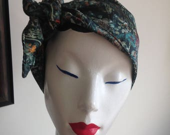 Liberty of London Headscarf/band