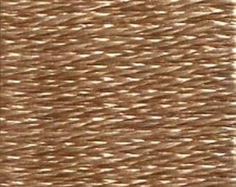 DMC Metallic Thread (Choose between gold or silver)