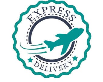 Express delivery, express shipping