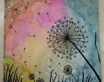 Wind Wishes