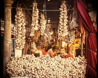 Garlic Heaven