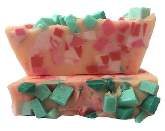 Juicey - Watermelon Soap Bar
