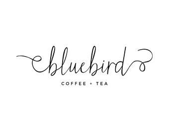 Handwritten Logo / Cute Logo / Event Planner Logo / Cursive Logo / Hand Drawn Photography Logo / Handwritten Logo / Bakery Logo / Boho Logo