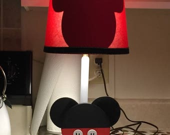 Character Lamps