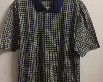 Vintage Salvatore Ferragamo Shirt Medium