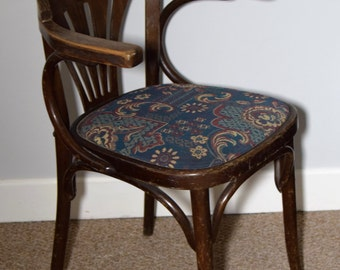 Antique Bentwood Chair / Thonet Style