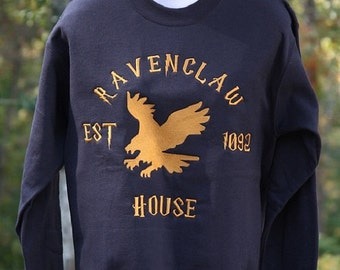 Harry Potter Inspired RavenClaw Sweatshirt