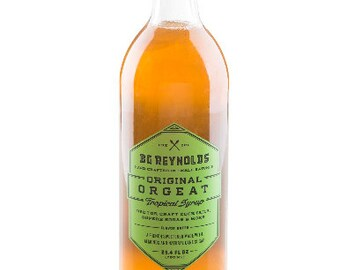 BG Reynolds Original Orgeat 375ml