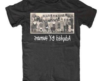 Vintage Class Picture shirt