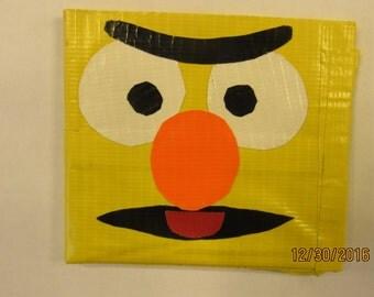 Bert Duct Tape Wallet