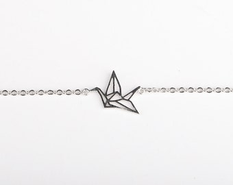 Bronx Bracelet Silver
