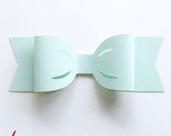 Bow Tie Clip Art Etsy