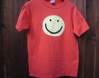 Very Happy Face Shirt