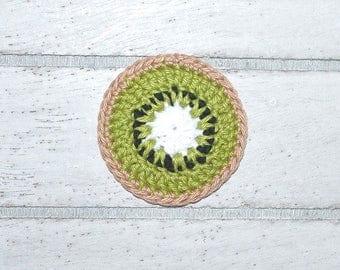 1 Meagan crochet - application