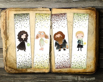 Harry Potter Printable Etsy