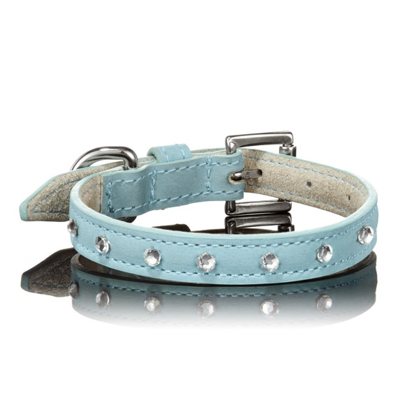 Swarovski Crystal Dog Collars