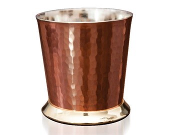 the JULEP Copper Cup