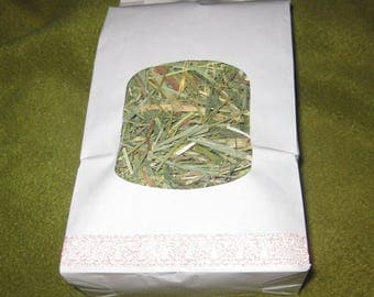 Oxbow Hay Treat Sampler