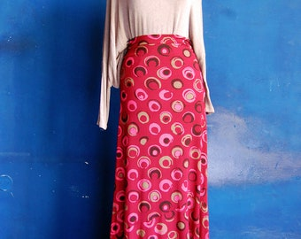 Offer! Flamenco skirt waistband