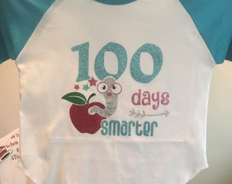 100 Day of School T-Shirt