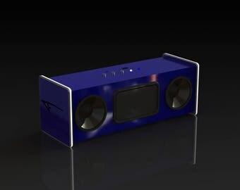 Travel - Ultra portable speaker