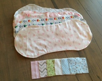Bitty Baby Style-burp cloth