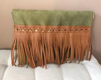 Gypsie pouch