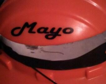 Custom Name Vinyl Decals