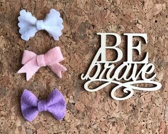 Preemie Bow Pack