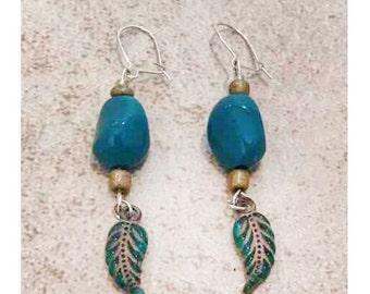 Unique Handmade Earings