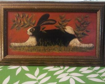 Bunny Art Set