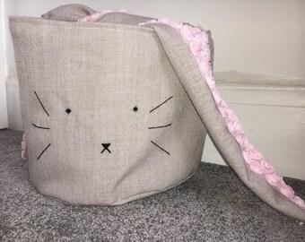 Penny's bunny bag