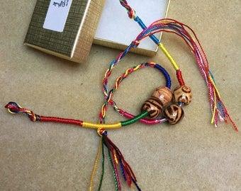 2 Summer  Friendship Bracelets