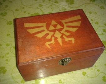 Simple Custom Boxes