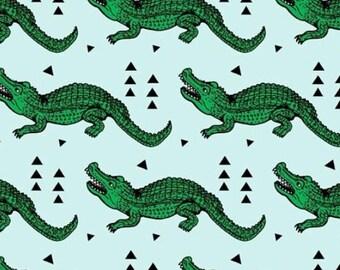 Gators on Mint