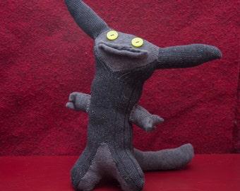 Chipper Charlie, Sock Creature