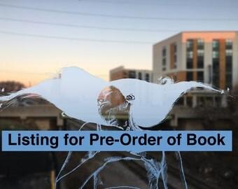 Pre-Order for Artist's Book, Cutting Teeth