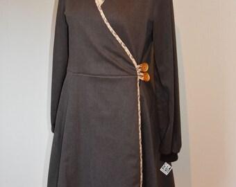 Dress wrap