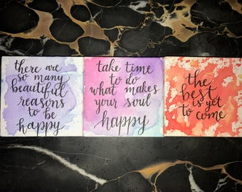Made To Order Quote Magnet