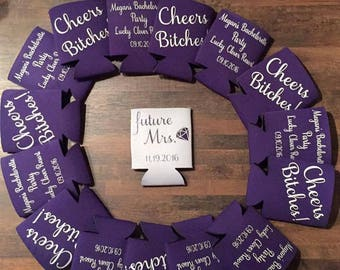 Cheers can coolers