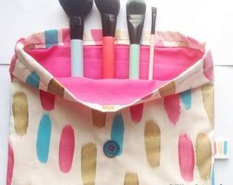 Brush Stroke Bag