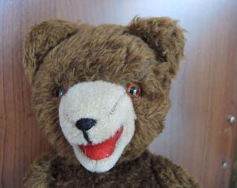 Teddy Bear musical vintage