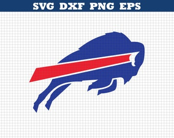 Buffalo Bills Etsy