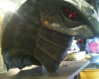 Stargate SG-1 Jaffa serpent guard 1:1 helmet replica
