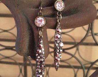 Stunning Drop Earrings