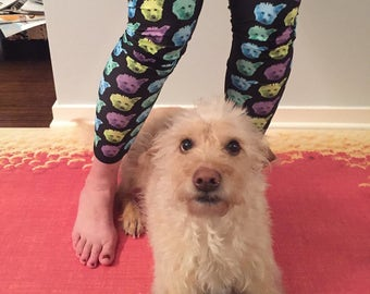Leggings of Your Dog or Cat