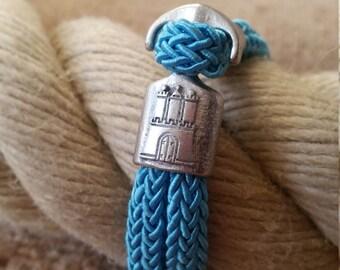 The Hamburg bracelet blue